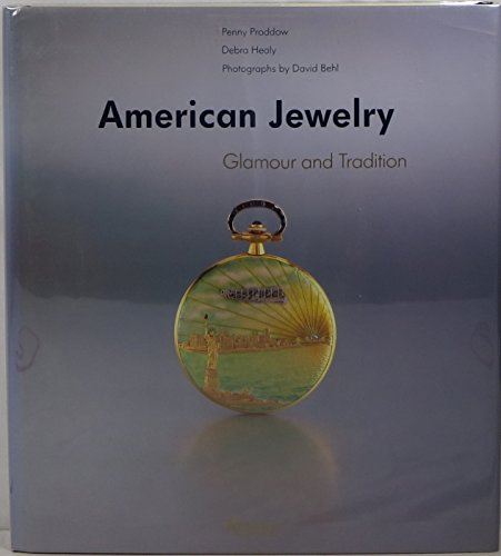 American Jewelry 9780847808304 This comprehensive publication offers an informative text and an abundance of superb color images which trace the history of American je