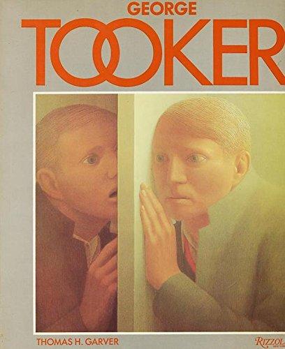 9780847808441: George Tooker