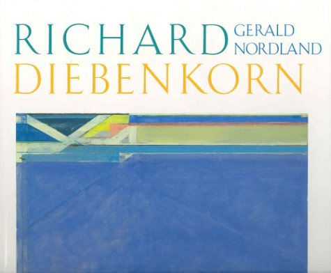 9780847808700: Richard Diebenkorn