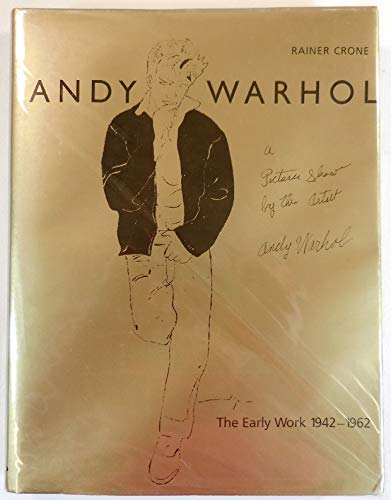 9780847808847: Andy Warhol: A Picture Show by the Artist- The Early Work, 1942-1962