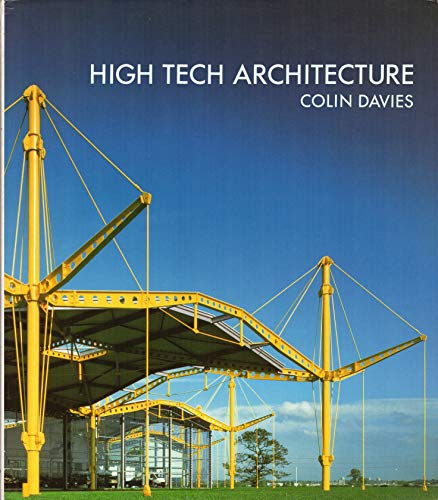 9780847808878: High Tech Architecture