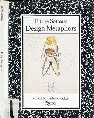 9780847808946: Design Metaphors