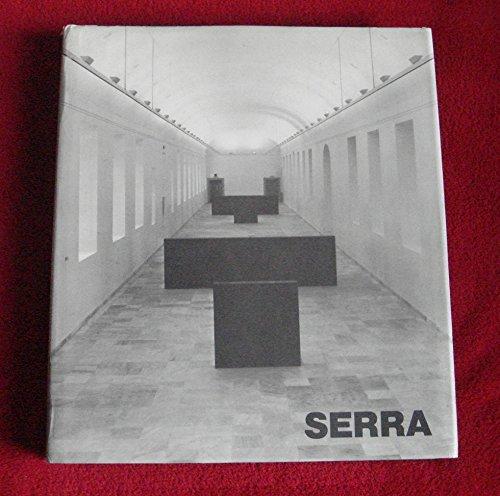 Richard Serra: Serra, Richard and Ernst-Gerhard Guse