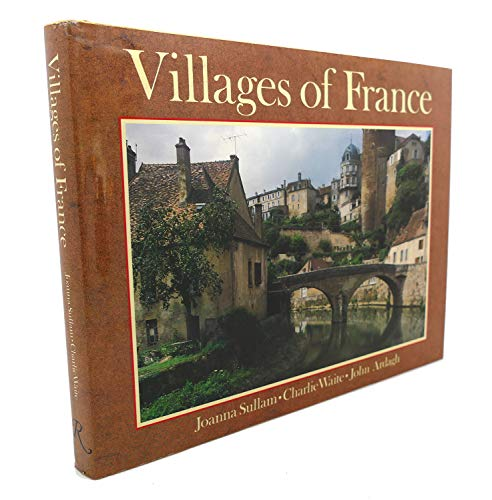 9780847809271: Villages of France