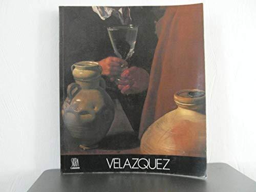 9780847809486: Velazquez