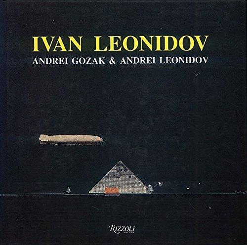 9780847809516: Ivan Leonidov; The Complete Works