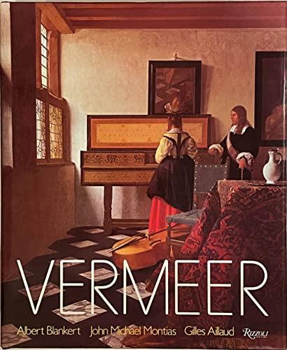9780847809578: Vermeer