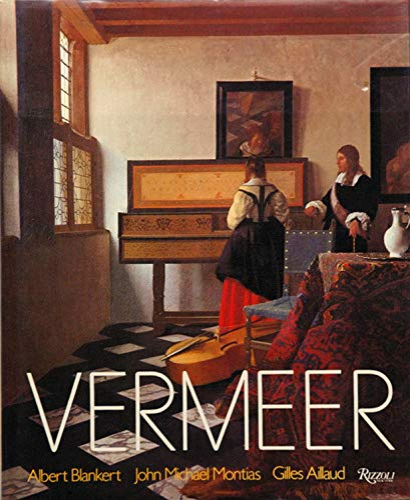 Vermeer: Montias, John Michael,