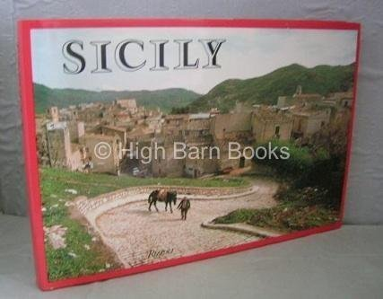 9780847809585: Sicily