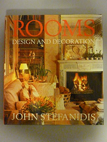 9780847809622: Rooms: Design and Decoration