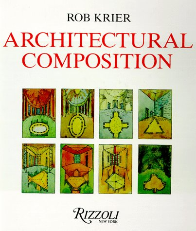 9780847809653: Architectural Composition