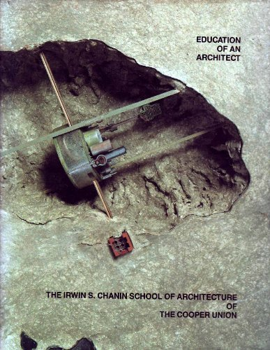 9780847809691: Education of An Architect