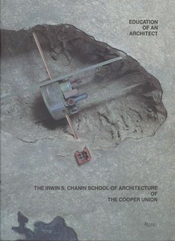 9780847809707: Education of An Architect