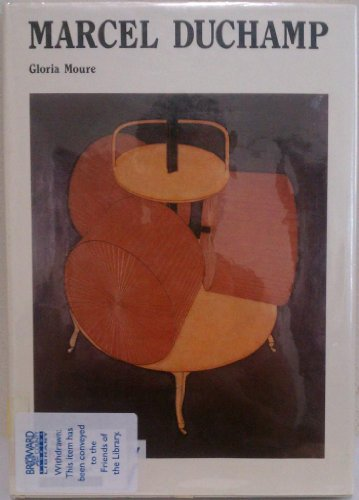 9780847809783: Marcel Duchamp