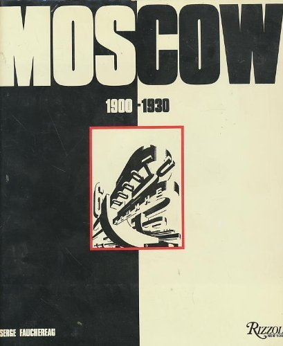 Moscow 1900-1930