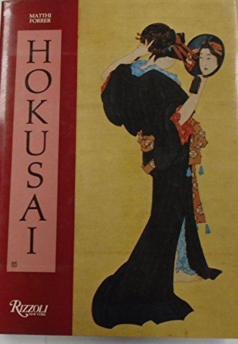 Hokusai: Forrer, Matthi