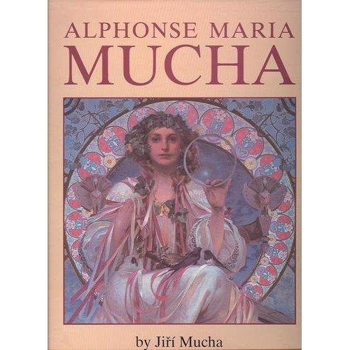 9780847810192: Alphonse Maria Mucha