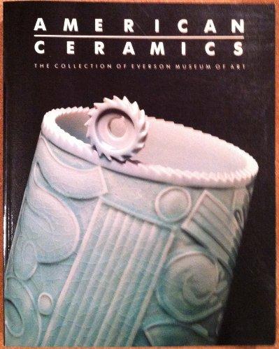 American Ceramics: Rizzoli