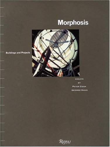 9780847810314: Morphosis: Buildings and Projects [Vol. 1] (v. 1)