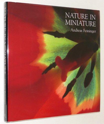 9780847810376: Nature in Miniature