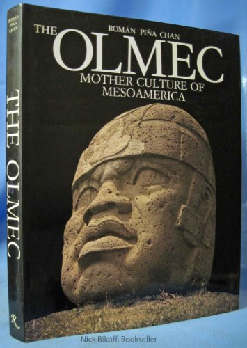 9780847810444: The Olmec: Mother Culture of Mesoamerica