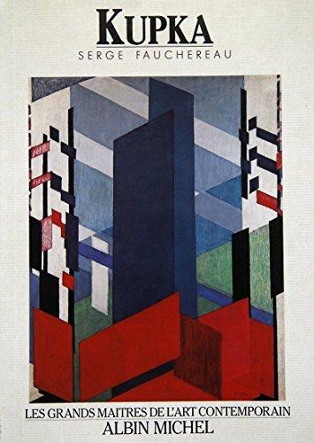 9780847810475: Kupka (Rizzoli 20th Century Artists)