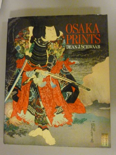 9780847810741: Osaka Prints