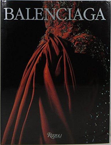 9780847810796: Balenciaga