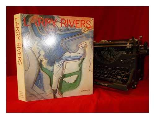 Larry Rivers Hunter, Sam