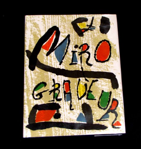 Miró, Joan. Engravings. Vol. 2 (1961-1973)