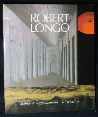 Robert Longo: Fox, Howard N.;