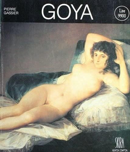 9780847811083: Goya
