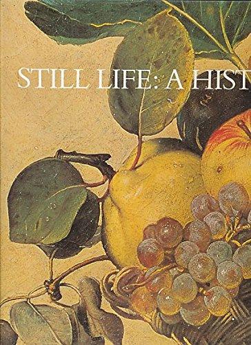 Still Life: A History: Skira, Pierre