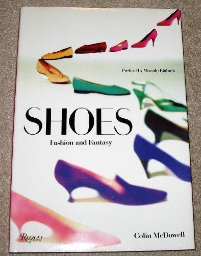 9780847811120: Shoes