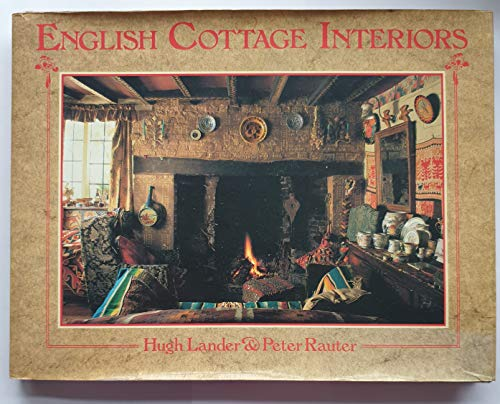 9780847811137: English Cottage Interiors