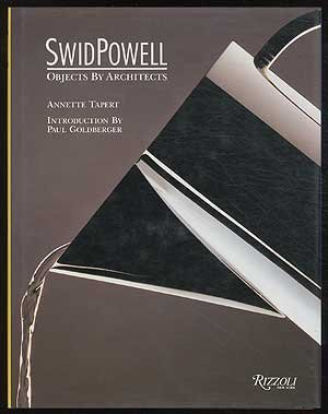 9780847811250: Swid Powell: Objects by Architects