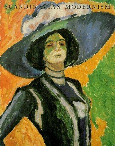 9780847811328: Scandinavian Modernism: Painting in Denmark, Finland, Iceland, Norway and Sweden 1910-1920