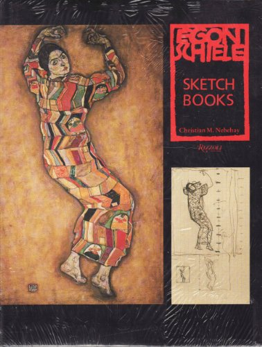 9780847811335: Egon Schiele Sketch Books