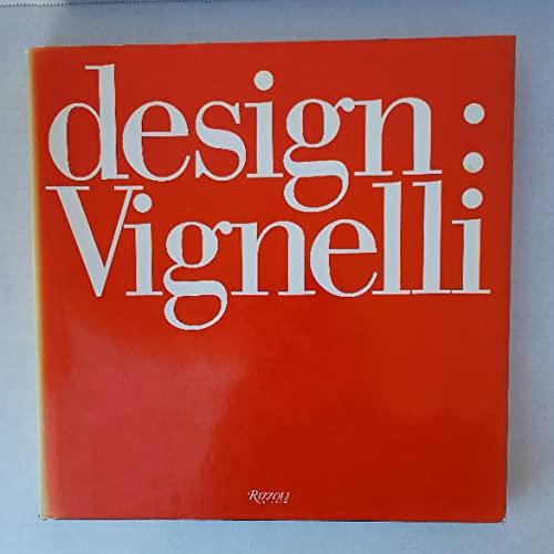 9780847811403: Design: Vignelli
