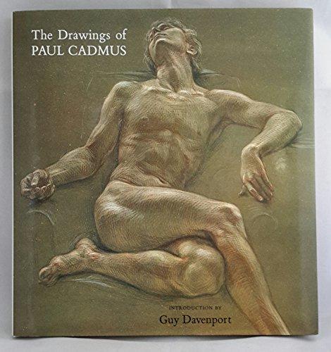 9780847811441: The Drawings of Paul Cadmus