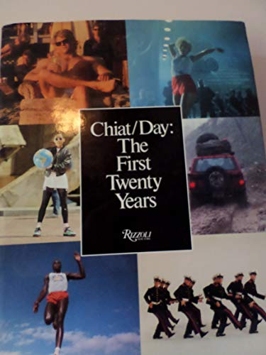 Chiat / Day: The First Twenty Years