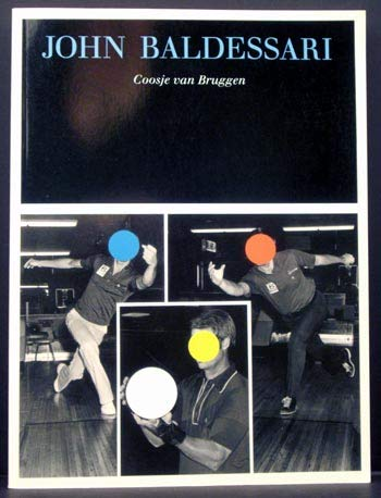 John Baldessari: Van Bruggen