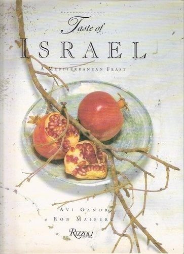 9780847811953: Taste of Israel