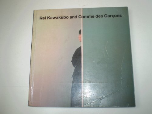 9780847811960: Rei Kawakubo and Commes DES Gar Cons (Blueprint Monographs)