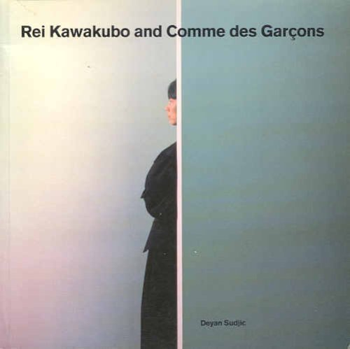 9780847811960: Rei Kawakubo and Comme des Garcons (Blueprint Monographs)