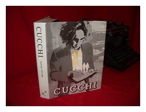 Cucchi: Drawings 1975-1989: Perucchi-Petri, Ursula