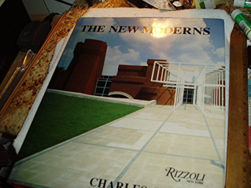The New Moderns: From Late to Neo-Modernism: Jencks, Charles