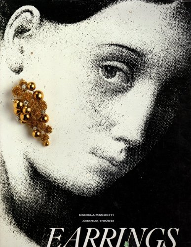 9780847812301: Earrings: From Antiquity to the Present