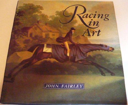 9780847812349: Racing In Art