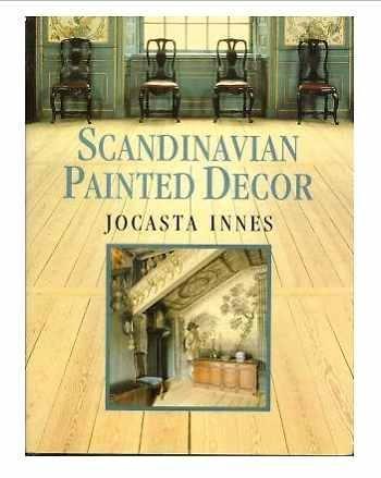 9780847812356: Scandinavian Painted Decor